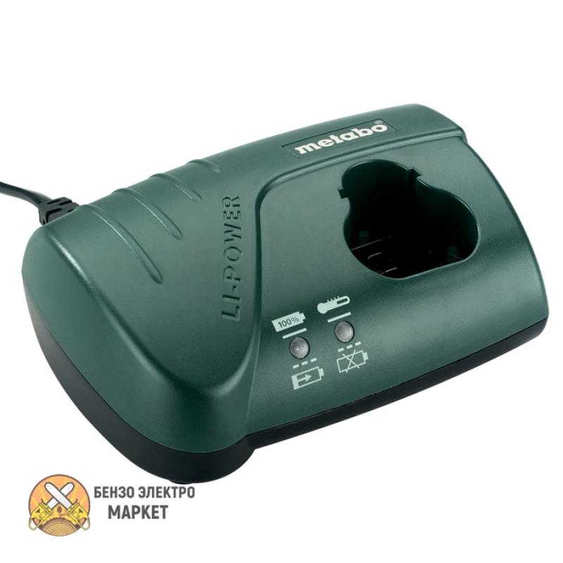 Зарядное устройство METABO LC 40, 10,8 В