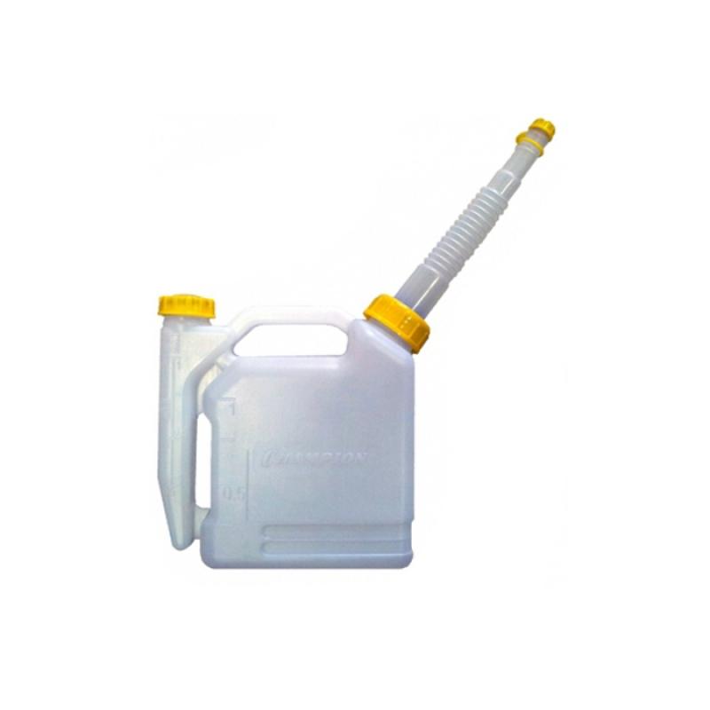 Емкость для приготовления топливной смеси CHAMPION 1 л