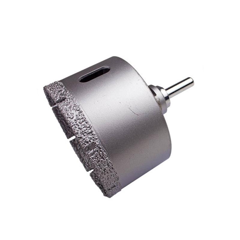Коронка алмазная CHAMPION 82/66/М14 V-TECH