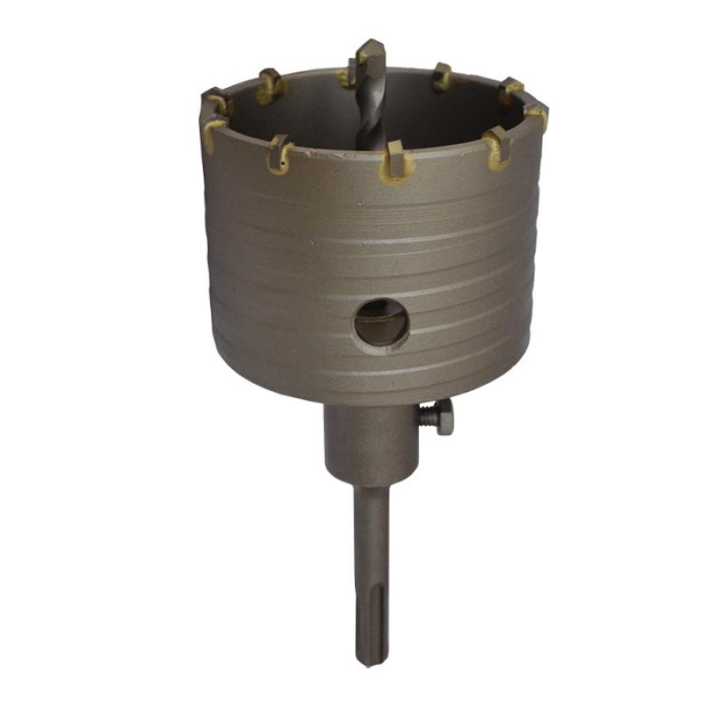 Бур-коронка ДИОЛД 65 мм SDS PLUS