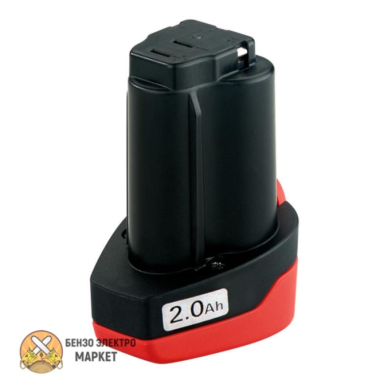 Аккумулятор METABO 10,8 В, 2,0 АЧ, LI-POWER