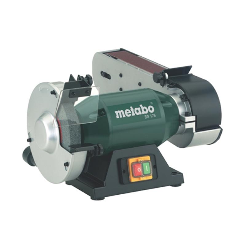 Электроточило METABO BS 175