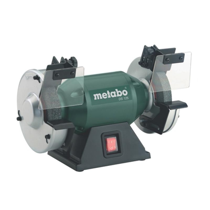 Электроточило METABO DS 125