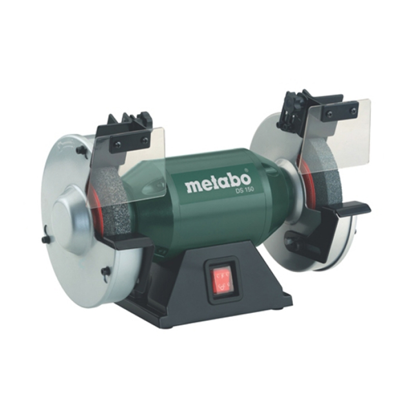 Электроточило METABO DS 150