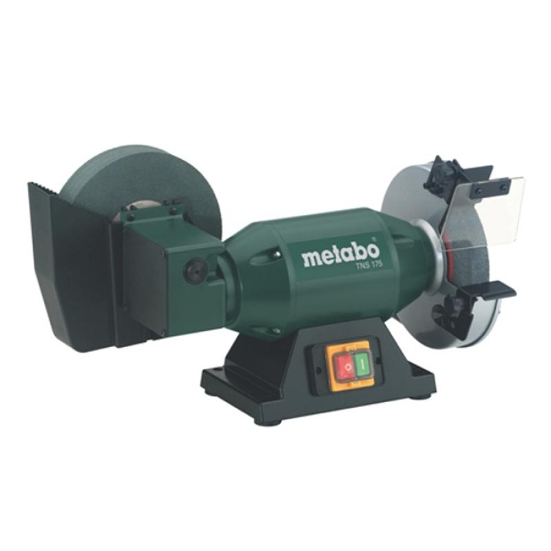Электроточило METABO TNS 175