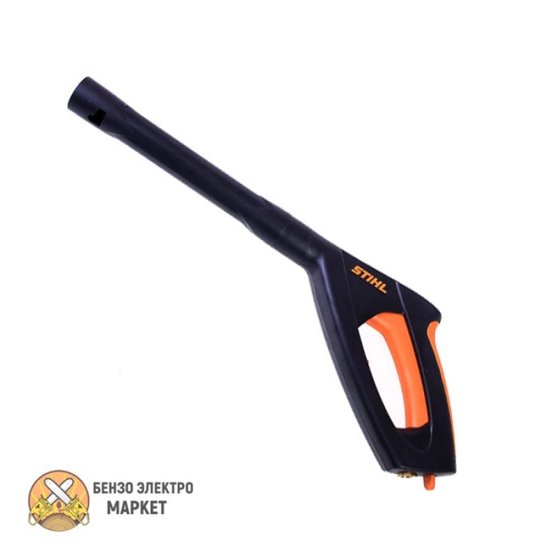 Пистолет-распылитель STIHL RE 107,108,117,118,119