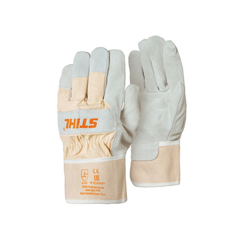 Перчатки STIHL FUNCTION Universal