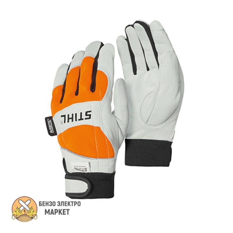 Перчатки STIHL DYNAMIC PROTECT MS