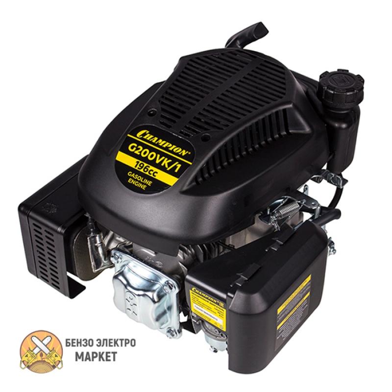 Двигатель CHAMPION G200VK/1