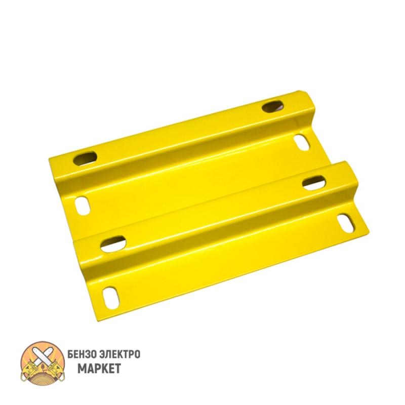 Платформа для установки двигателя на мотоблок/мотокультиватор С3052
