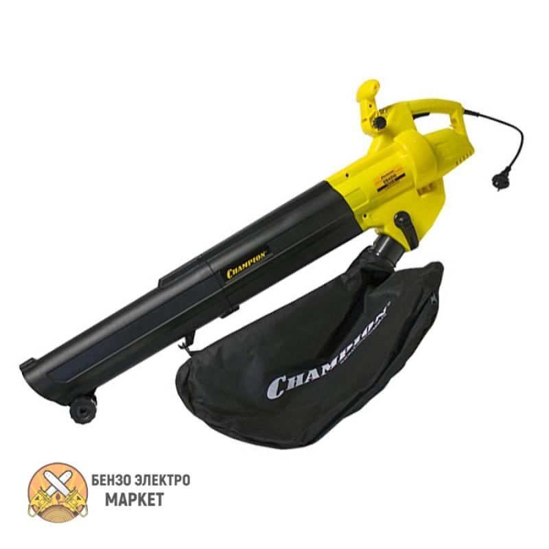 Воздуходувка-пылесос CHAMPION EB4510