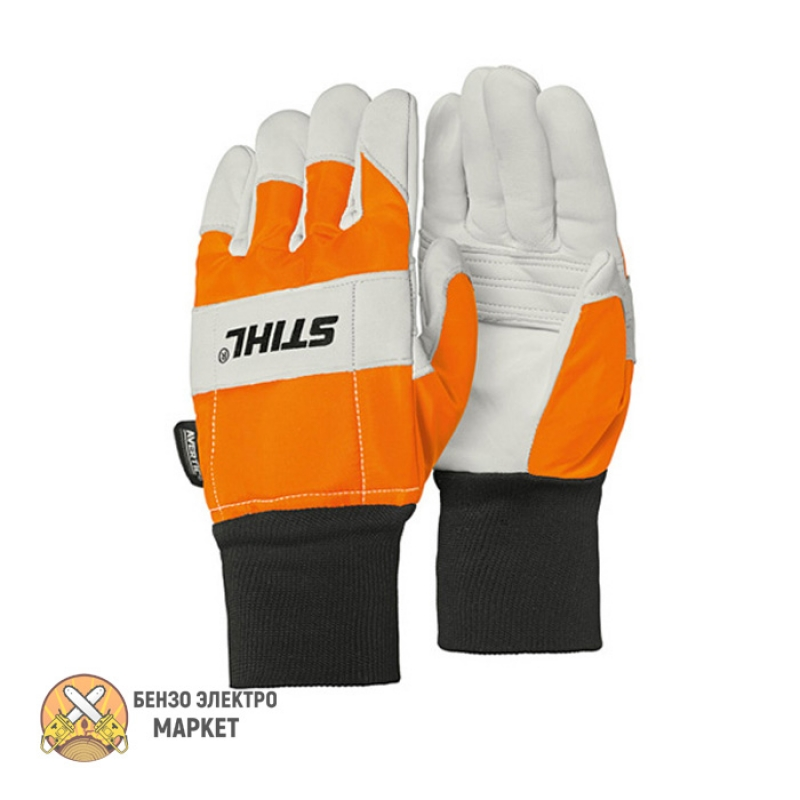 Перчатки STIHL FUNCTION PROTECT MS