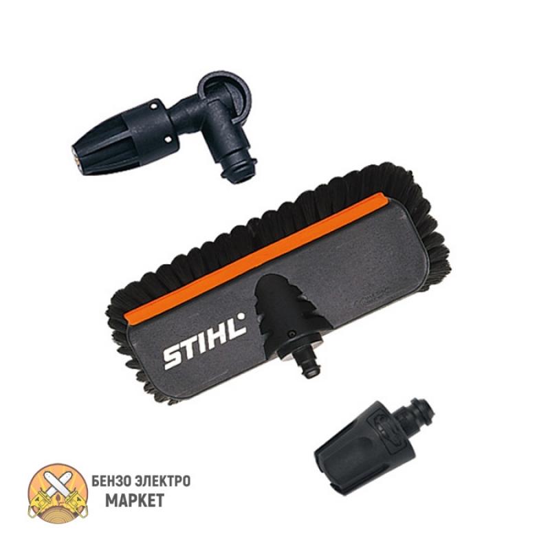 Комплект для чистки автомобиля STIHL RE 88-130