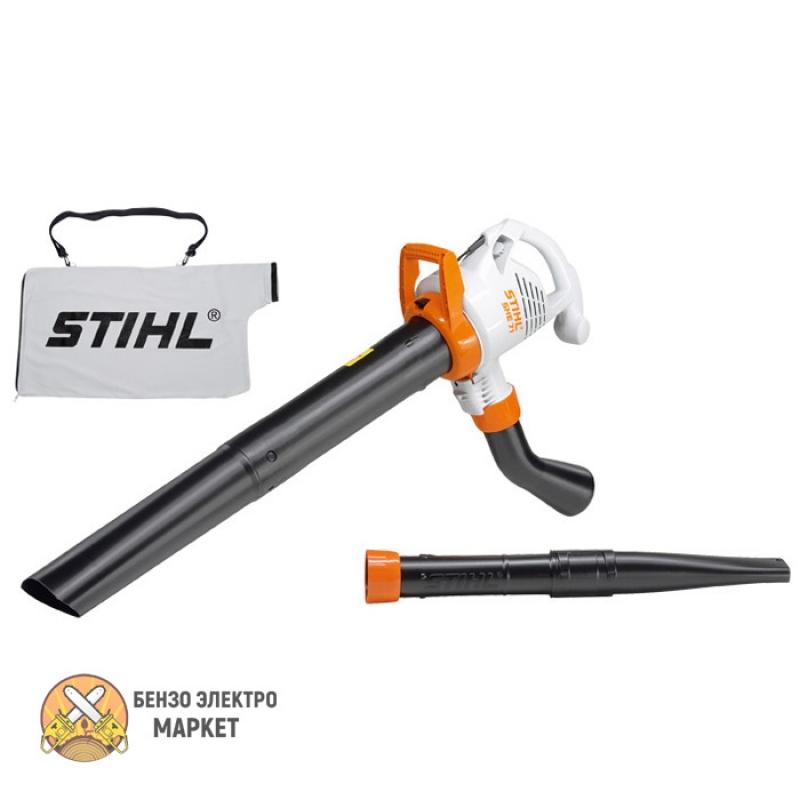 Воздуходувка-измельчитель STIHL SHE 71