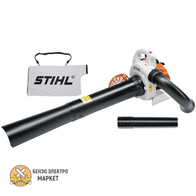 Воздуходувка-измельчитель STIHL SH 56