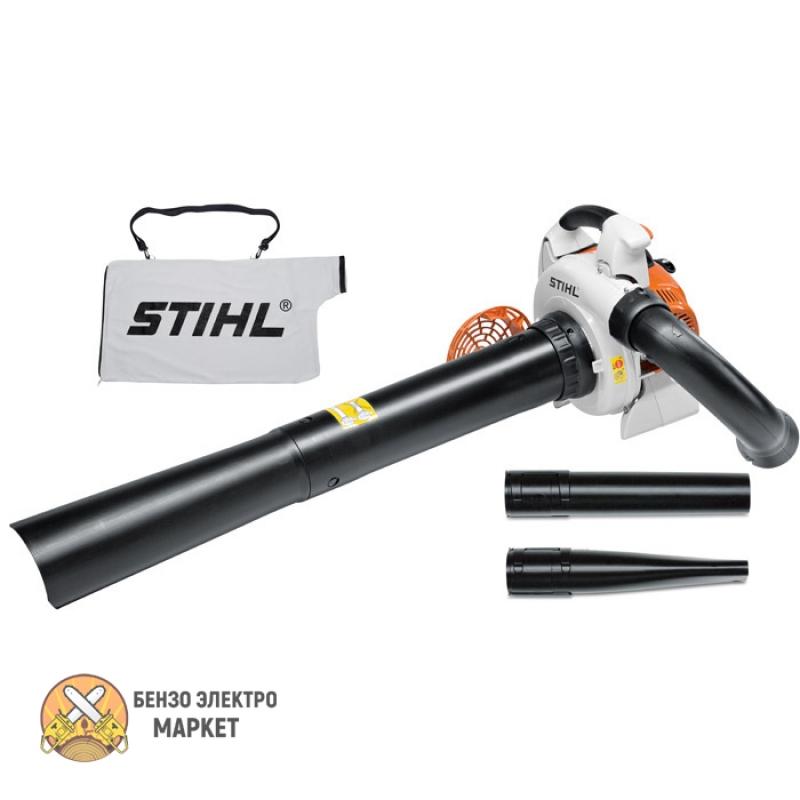 Воздуходувка-измельчитель STIHL SH 86
