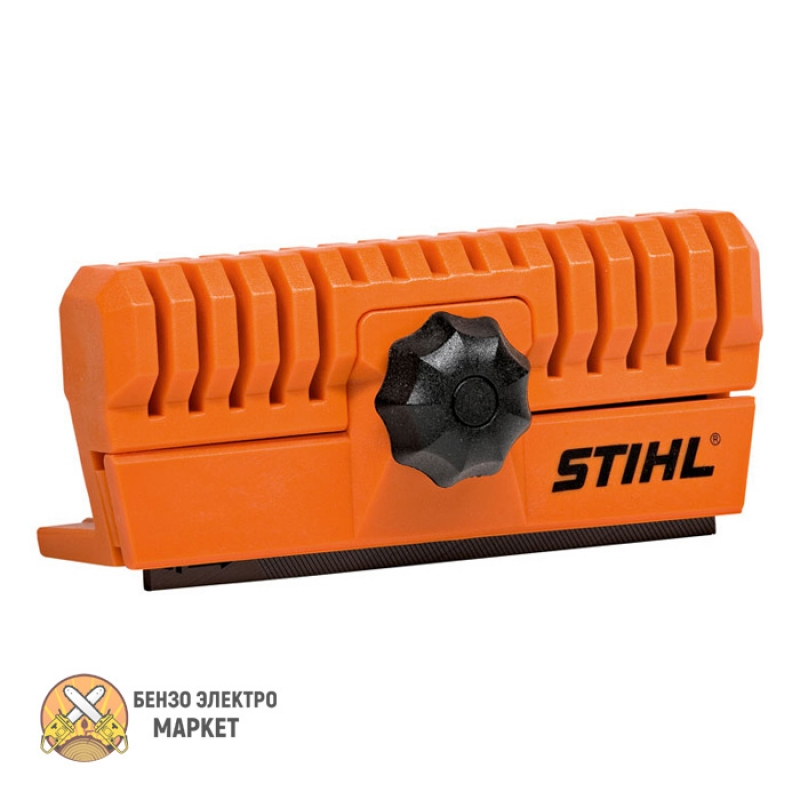 Устройство для правки шины STIHL