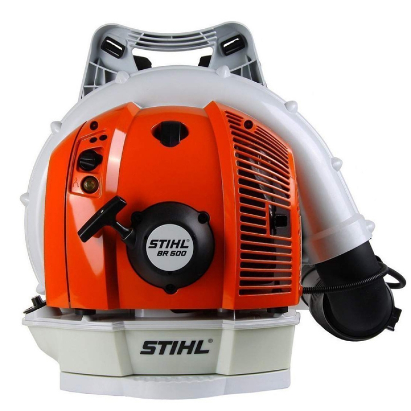 Воздуходувное устройство STIHL BR 500