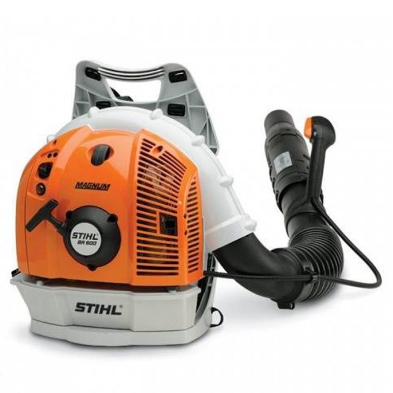 Воздуходувное устройство STIHL BR 600