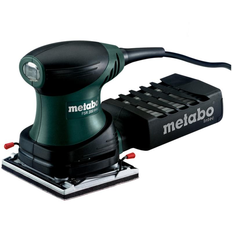 Плоскошлифовальная машина METABO FSR 200